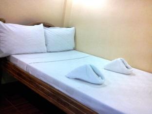 Anda de Boracay in Bohol Hotel Bohol - Habitación