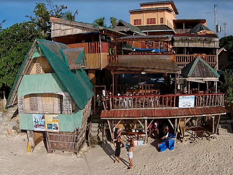 Anda de Boracay in Bohol Hotel Bohol
