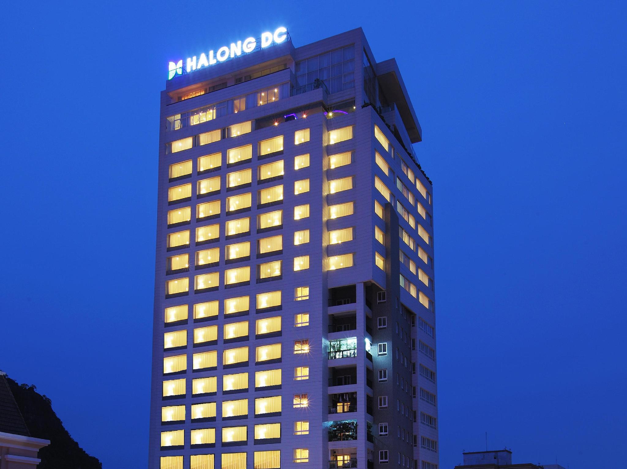 Ha Long DC Hotel - Hotell och Boende i Vietnam , Halong