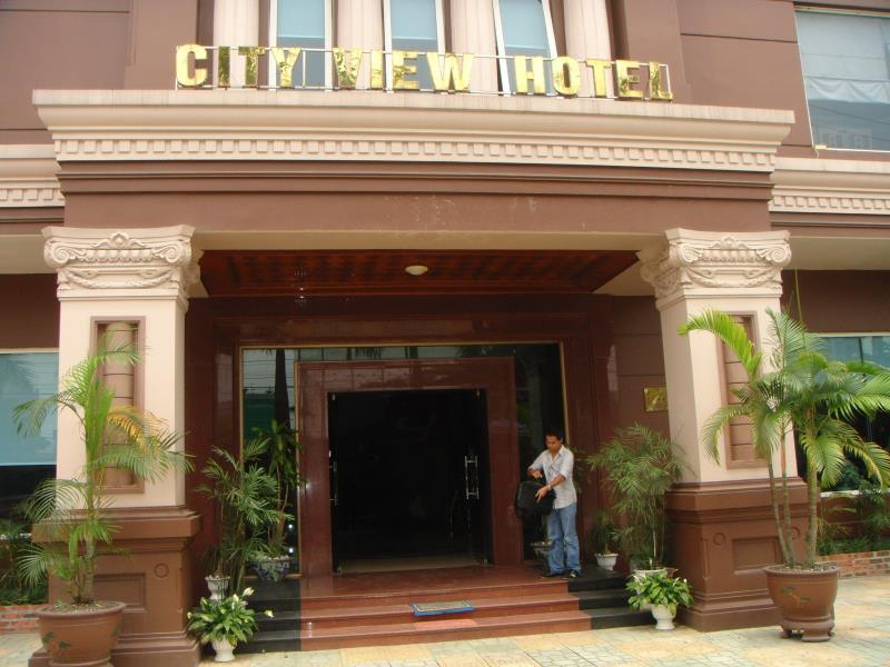 City View Hotel Haiphong - Hotell och Boende i Vietnam , Haiphong