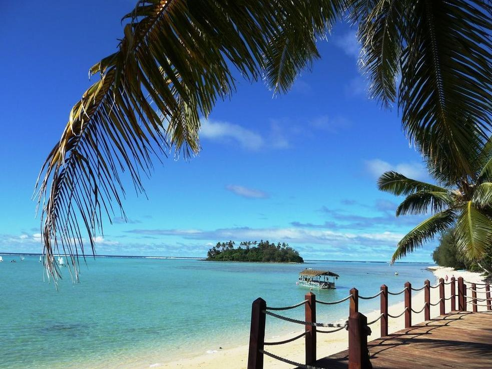 Hotel Muri Beachcomber - Hotels and Accommodation in Cook Islands, Pacific Ocean And Australia