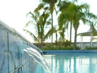 Castle Motor Lodge Whitsundays - Spa