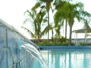 Castle Motor Lodge Isole Whitsunday - Piscina