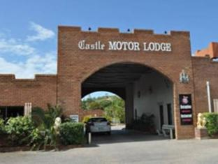 Castle Motor Lodge Whitsunday Islands - zunanjost hotela