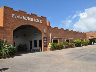 Castle Motor Lodge Whitsunday Islands - Exterior de l'hotel