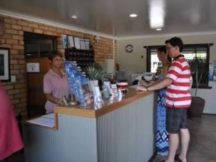 Castle Motor Lodge Whitsundays - Interior