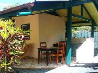 La Diguoise Guest House Seychelles Islands - Food, drink and entertainment