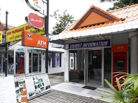 Hotell Krabi Phupranang Beach Resort i , Krabi. Klicka för att läsa mer och skicka bokningsförfrågan