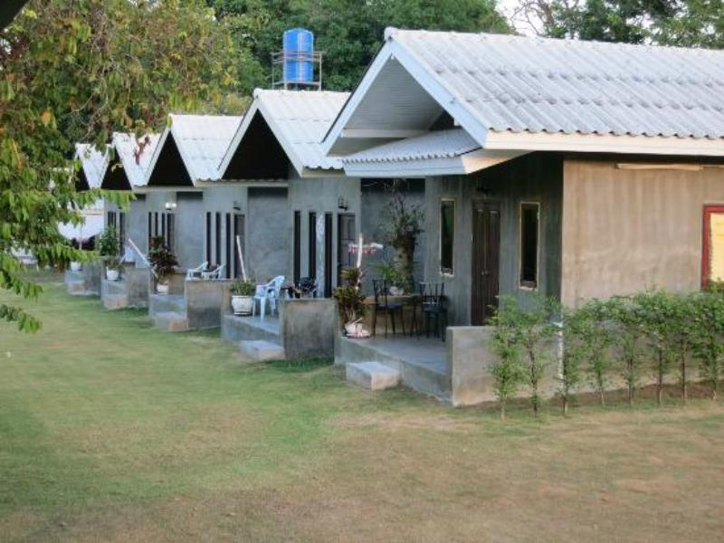 Moragot Resort - Hotels and Accommodation in Thailand, Asia