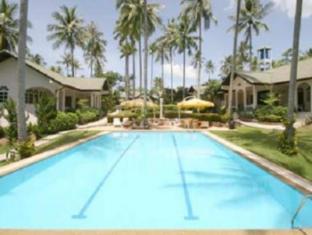 Big A Resort Phuket - Swimming Pool