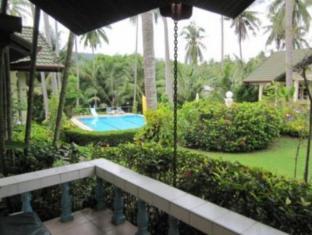 Big A Resort Phuket - Garden