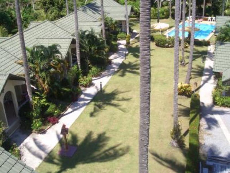 Hotell Big A Resort i Chalong, Phuket. Klicka för att läsa mer och skicka bokningsförfrågan