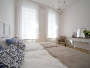 House Beletage Budapest - Guest Room