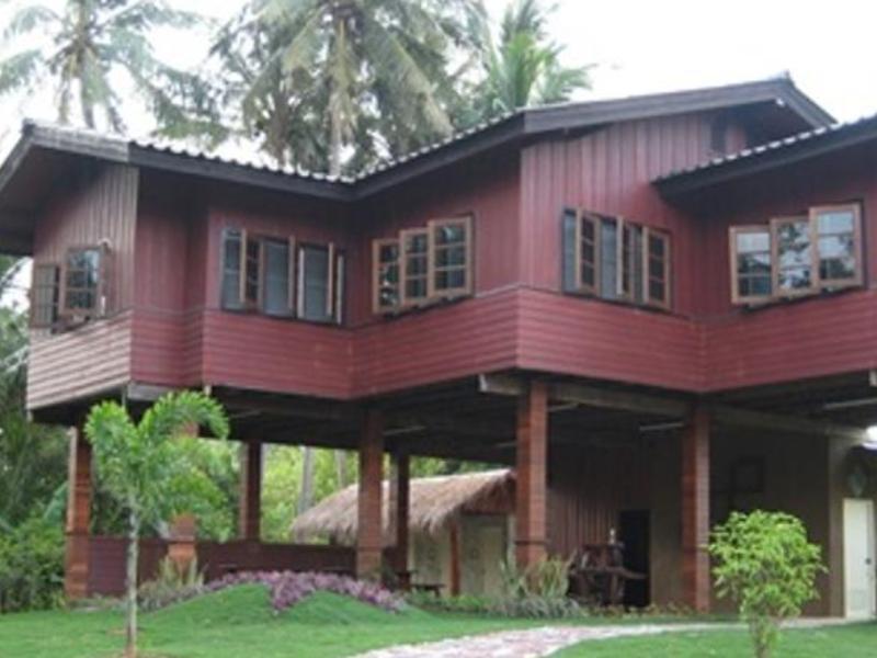 Katowa Homestay Khao Yai - Exterior