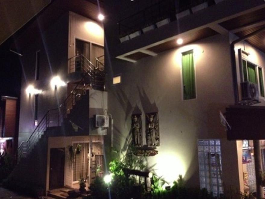 Hotell Chilli Hotel   Restaurant i Samed_City_Center, Koh Samet. Klicka för att läsa mer och skicka bokningsförfrågan
