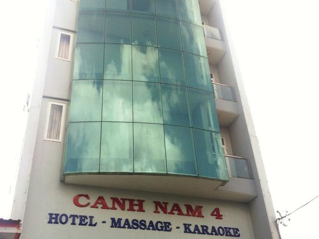 Canh Nam 4 Hotel - Hotell och Boende i Vietnam , Ho Chi Minh City