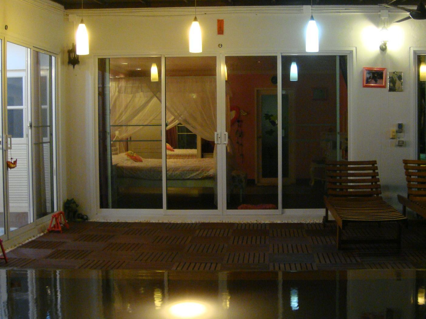 Hotell Nuanjan Homestay i Kathu_-tt-_Golf_Course, Phuket. Klicka för att läsa mer och skicka bokningsförfrågan