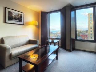 Grand Mercure Hobart Central Apartments Hobart - Guest Room