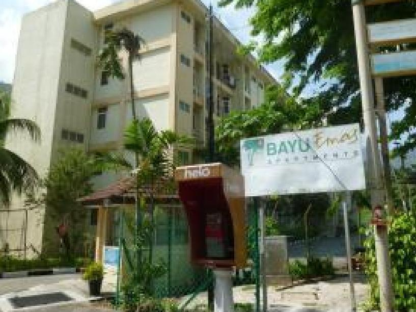 YC's Apartment @ Bayu Emas - Hotels and Accommodation in Malaysia, Asia