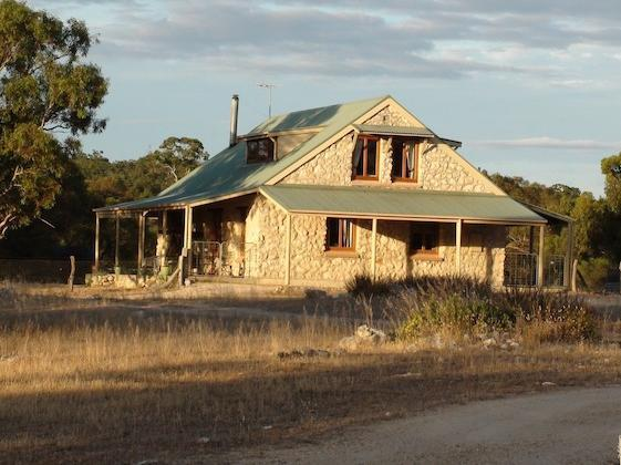 Broken Gum Country Retreat - Hotell och Boende i Australien , Strathalbyn