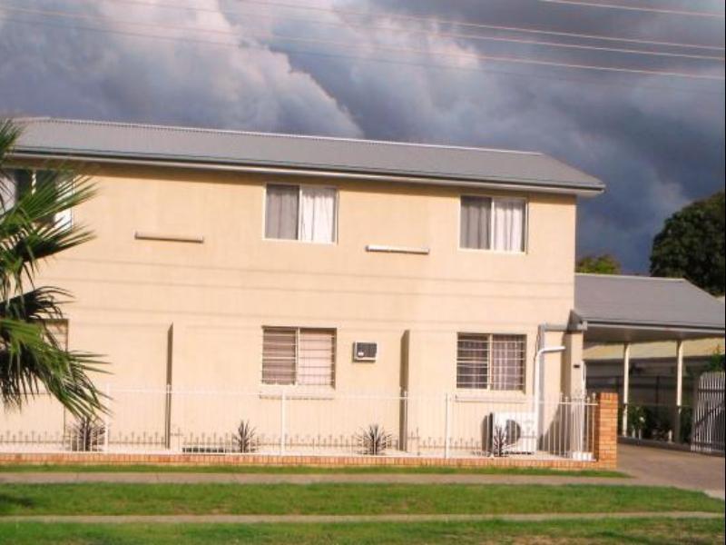 Bondi Motel - Hotell och Boende i Australien , Moree