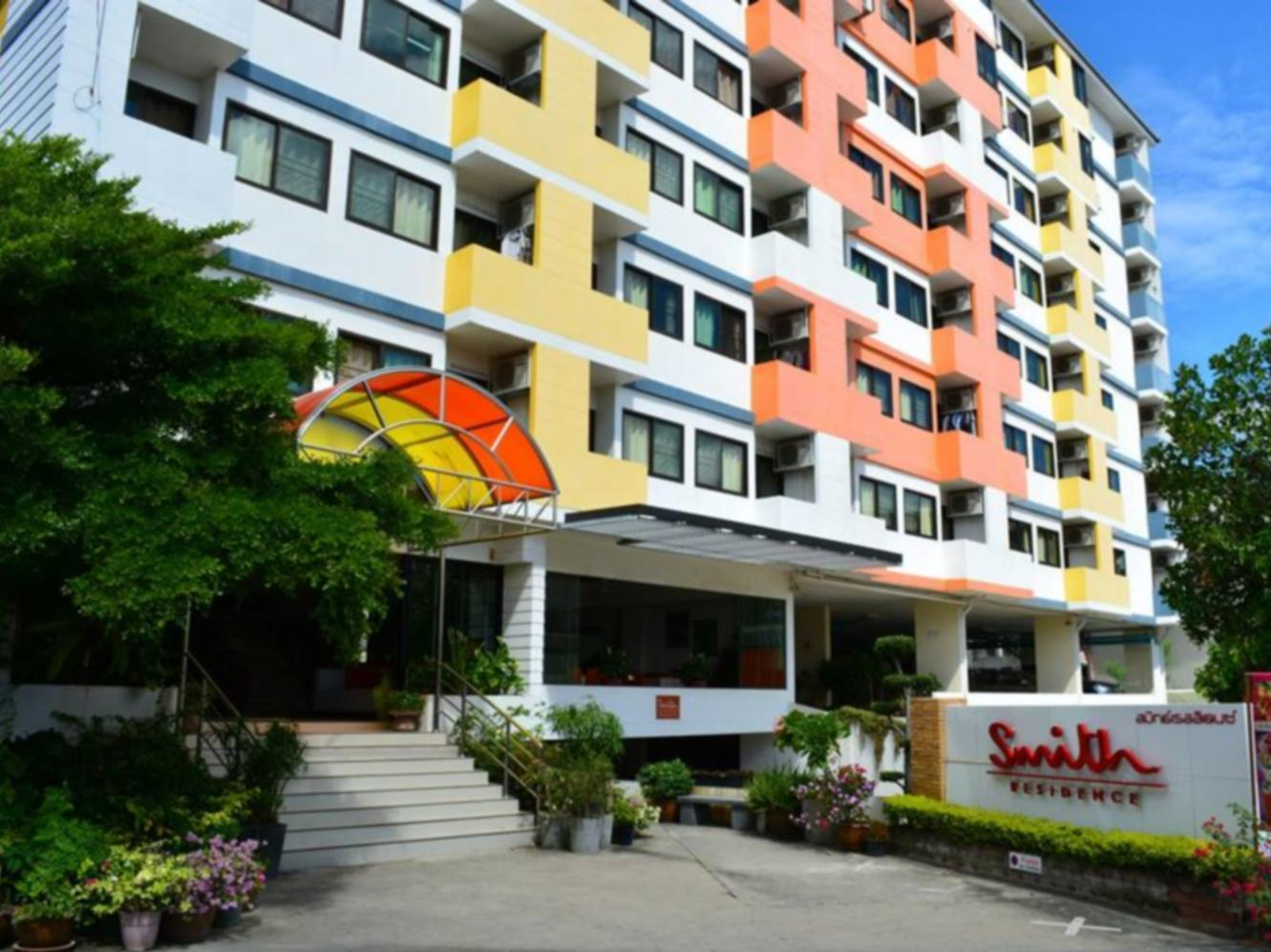 Smith Residence - Hotels and Accommodation in Thailand, Asia