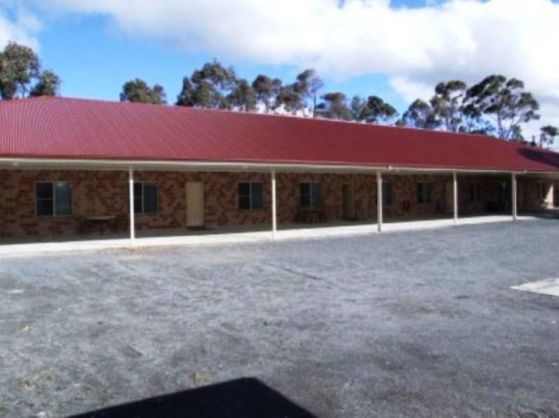 Golfers Inn - Hotell och Boende i Australien , Tenterfield