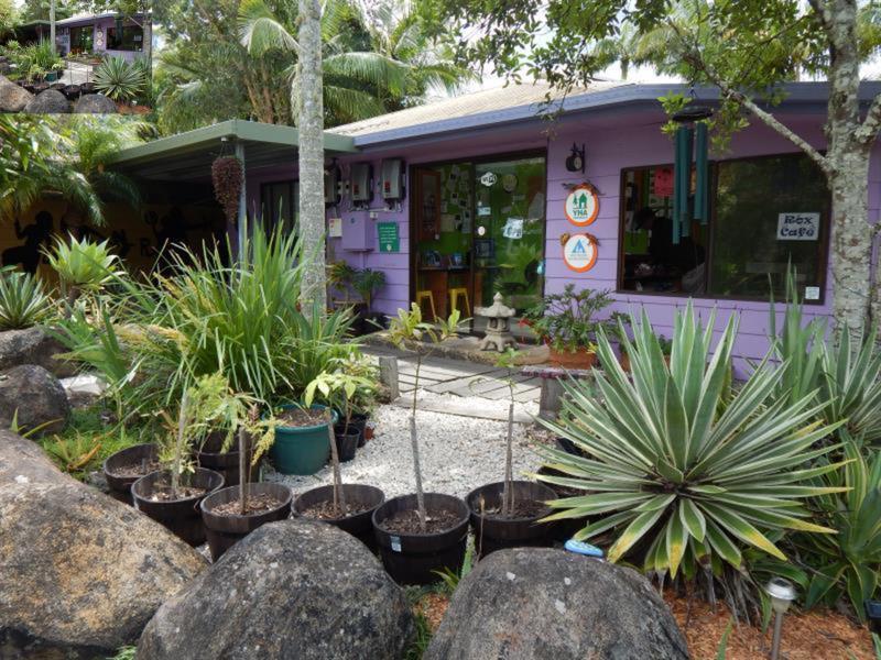 Nimbin Rox YHA Hostel - Hotell och Boende i Australien , Nimbin