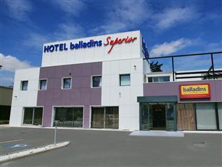 hotel balladins villejuif villejuif france great discounted rates. Black Bedroom Furniture Sets. Home Design Ideas
