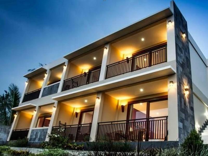 Melasa Hotel - Hotels and Accommodation in Indonesia, Asia