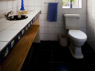 Plumbago Cottage Stellenbosch - Badeværelse