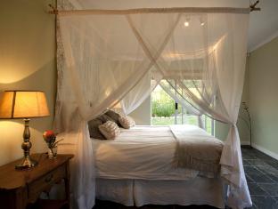 Plumbago Cottage Stellenbosch - Gæsteværelse