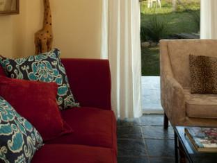 Plumbago Cottage Stellenbosch - Pub/Lounge