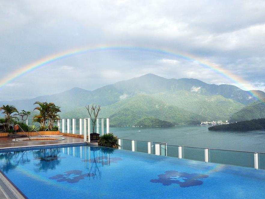 The Wen Wan Resort - Nantou
