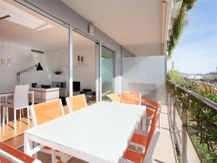 Rent Top Apartments CCIB New II Barcelona