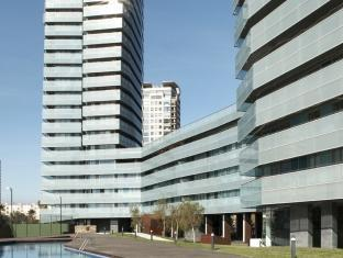 Rent Top Apartments Exclusive Pool Beach With Sea Views II Barcelona - Exterior