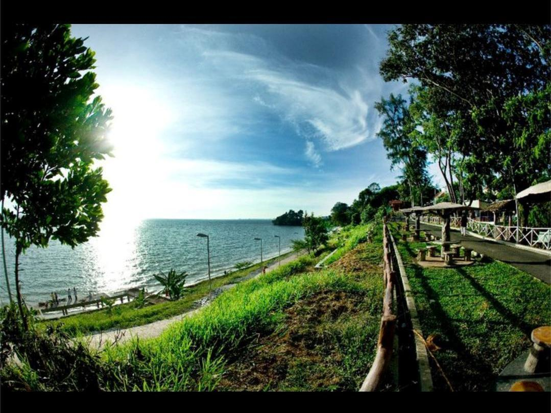Bougainvilla Resort - Hotels and Accommodation in Malaysia, Asia