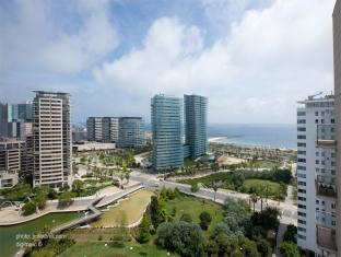 Rent Top Apartments Exclusive Beachfront Barcelona