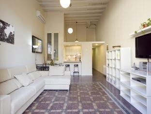Rent Top Apartments Music Palace Terrace Barcelona - Guest Room