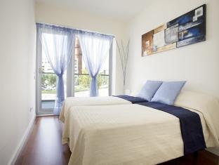 Rent Top Apartments Beach Pool With Terrace Barcelona - Guest Room