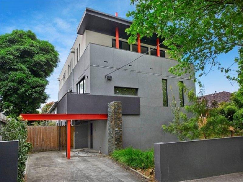 Apartments @ Kew Q105 - Hotell och Boende i Australien , Melbourne