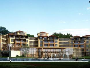 Double Bay Seaview Hotel Qingdao
