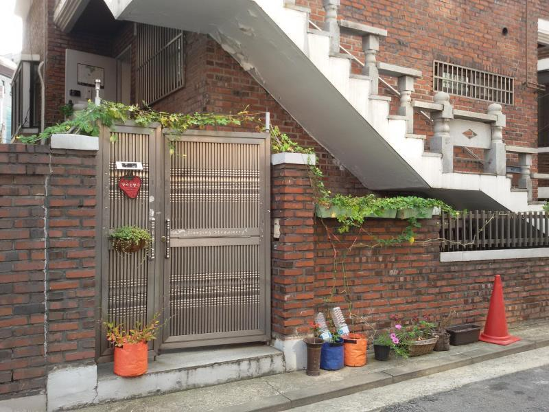 Sleeping Strawberry Guesthouse - Hotels and Accommodation in South Korea, Asia