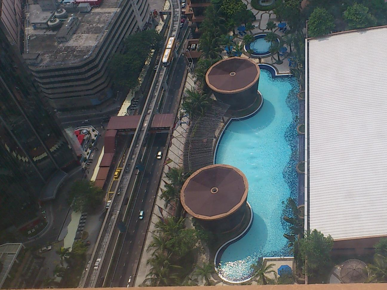 Fair Suites @ Times Square - Hotels and Accommodation in Malaysia, Asia