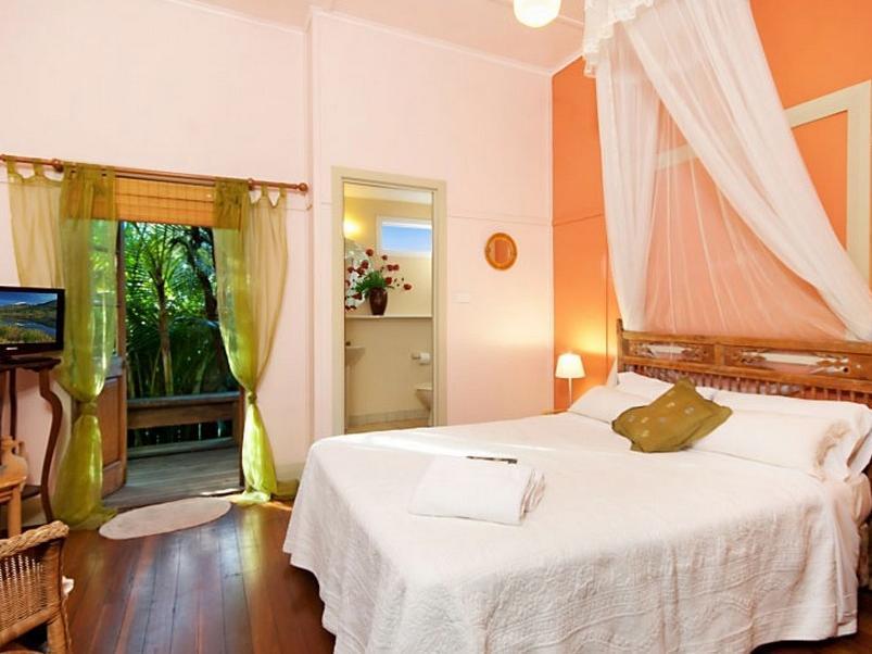 Bamboo Cottage - Hotell och Boende i Australien , Byron Bay