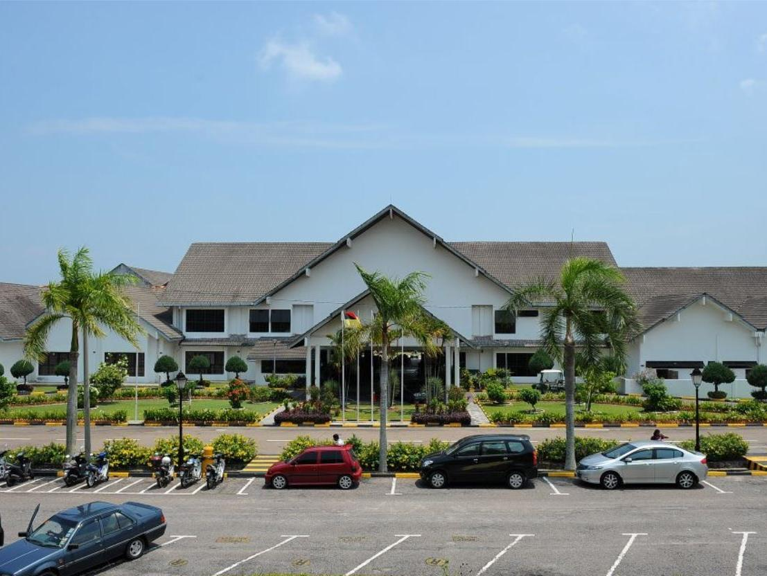 Port Dickson Golf & Country Club - Hotels and Accommodation in Malaysia, Asia