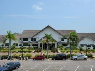 Port Dickson Golf & Country Club 波德申高尔夫球乡村俱乐部酒店