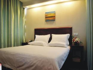 GreenTree Inn Shanghai Fengzhuang Hotel Shanghai - Guest Room