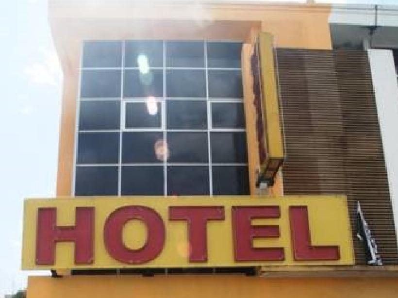 New Wave Hotel Rawang - Hotels and Accommodation in Malaysia, Asia