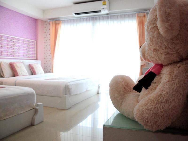 Hotell Uncle Bear s Home i , Chiang Mai. Klicka för att läsa mer och skicka bokningsförfrågan
